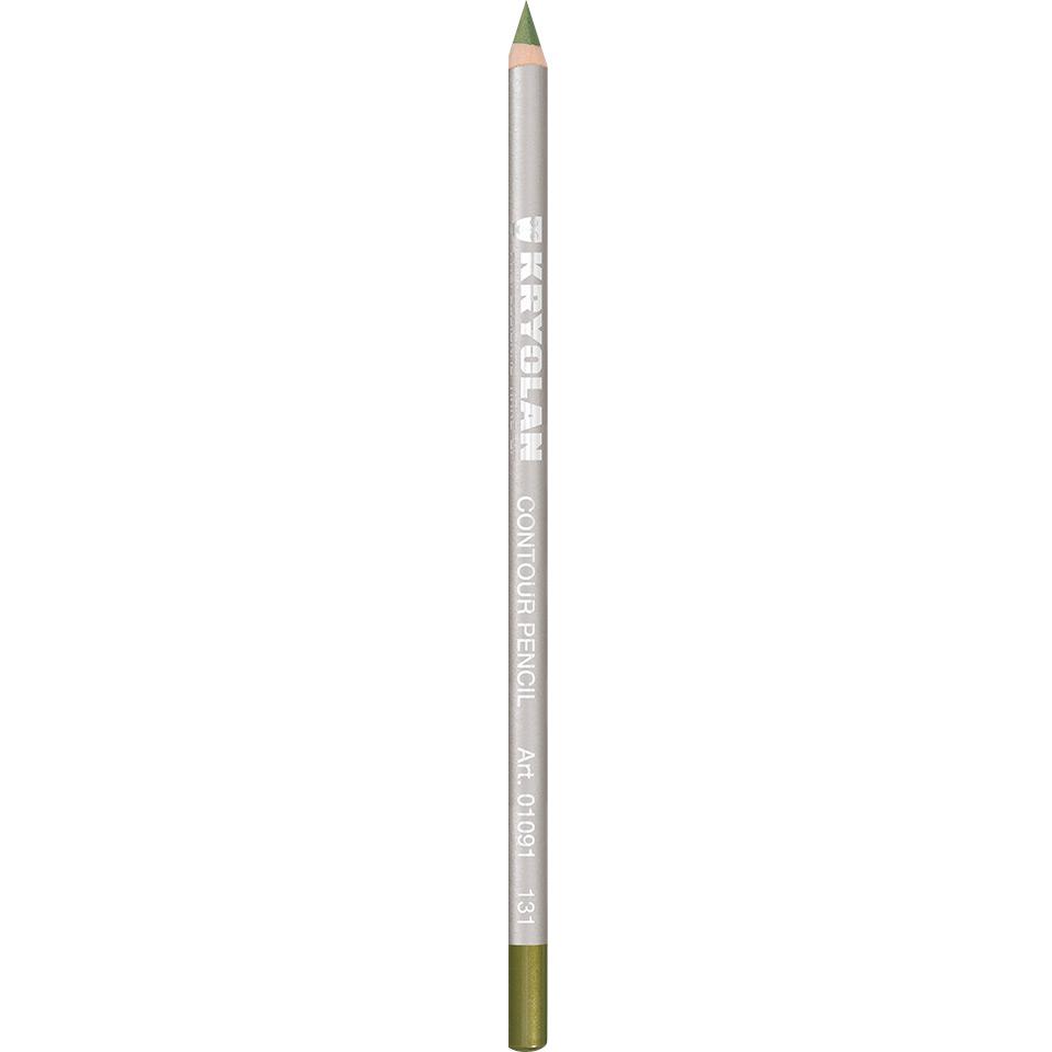 Contour Pencil by kryolan #2