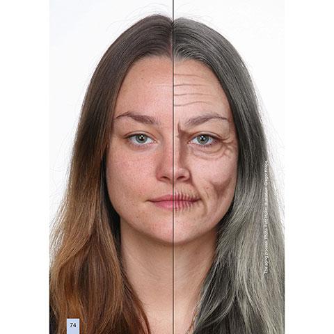 Make Up Manual Kryolan Professional